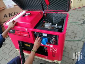 5kva Automatic Diesel Generator | Electrical Equipment for sale in Nairobi, Imara Daima