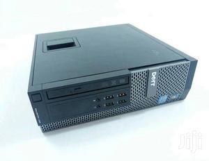 Desktop Computer Dell OptiPlex 3060 4GB Intel Core i7 500GB   Laptops & Computers for sale in Nairobi, Nairobi Central