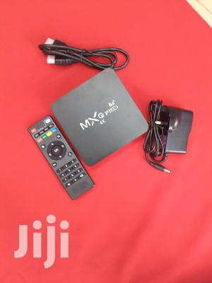 Android Tv Android Mxq Pro 4K | TV & DVD Equipment for sale in Nairobi, Nairobi Central