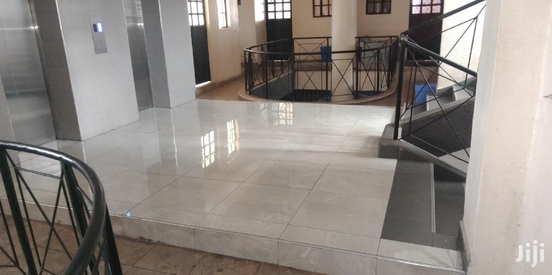 Executive Studios In Ngara
